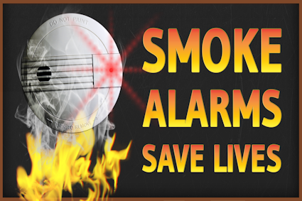 Smoke Alarms. Fire Alarms. Scotland. Rules. Legal Requirement